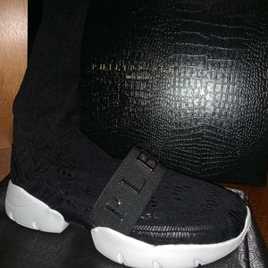 Philipp Plein Shoes - Philipp Plein Hi top sneakers Original